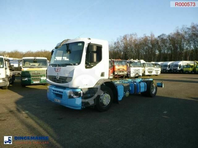 Renault Premium 280.19 dxi 4x2 chassis
