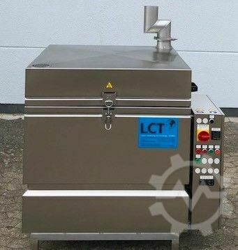 Laue Cleaning Technology GmbH W 80