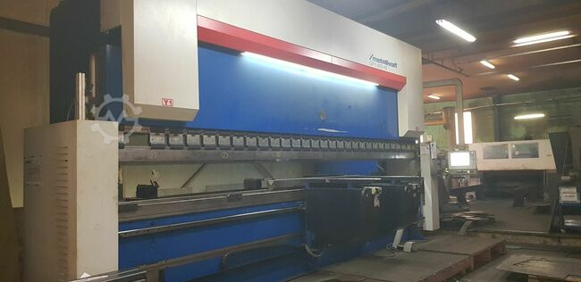 METALLKRAFT GBP-S 6050-400