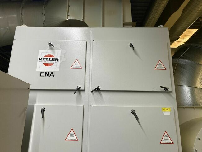 Keller ENA-4-D-S-B4-L1-So