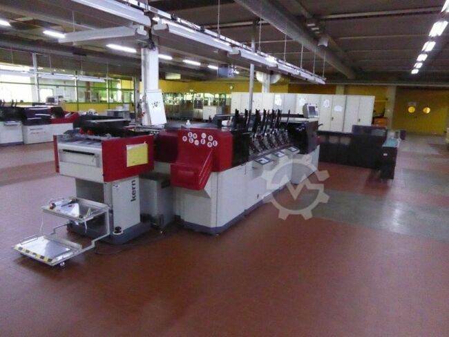 Kern K2500 Multimailer