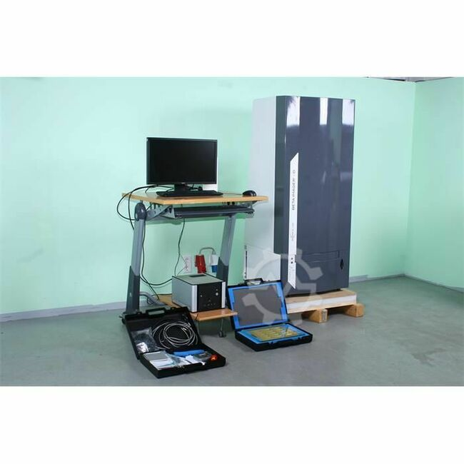 Biospace Lab BetaIMAGER D