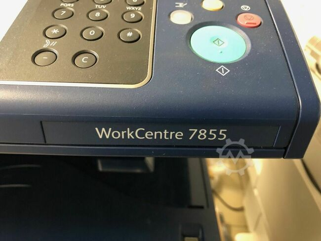 Xerox Workcentre 7830/35/45/55