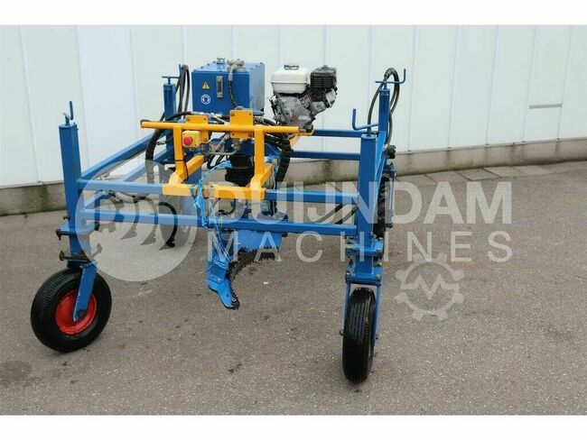 Lommers Horticultural Machines -