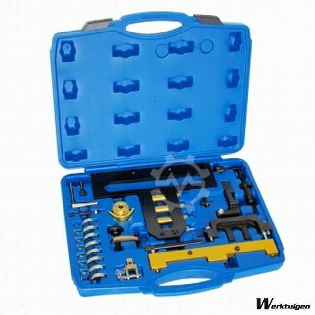 BMW 26PC TIMING TOOL SET FOR BMW N42/46/46T B18/20