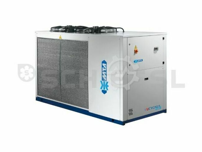 MTA HCYGNUS TECH Inverter iHCY 101 PT1