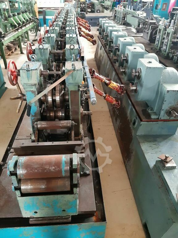 ROLLFORMING LINE 70-305