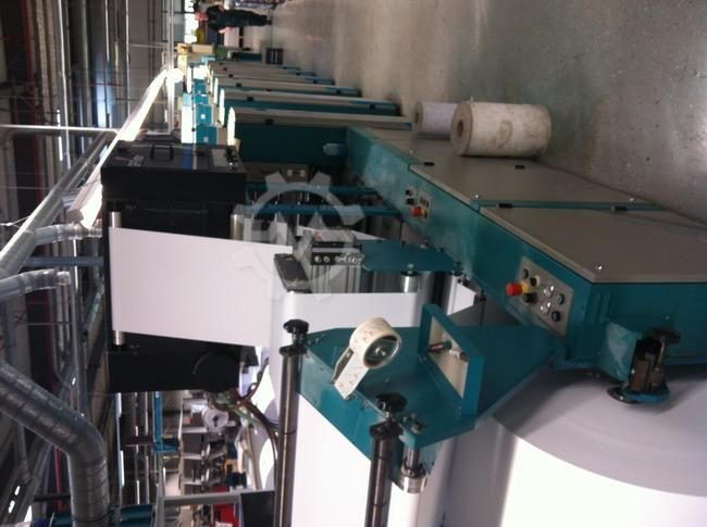 Edelmann / Form All EVO-PRINT V-48