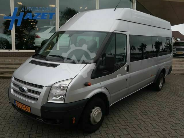 Ford Transit Tourneo L4H3 2.2 TDCI 17 persoons personen