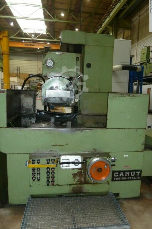 CAMUT ORM 200/6