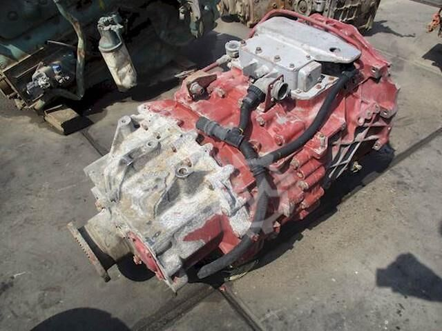 Sonstige/Other ZF ASTRONIC 16AS2200