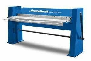 Metallkraft HSBM 2020 - 20 SB
