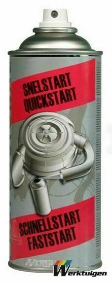 Motip Quick start snelstart