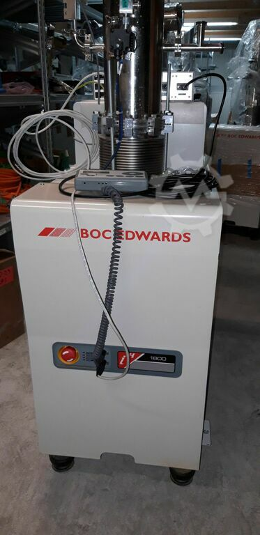 EDWARDS BOC 1800