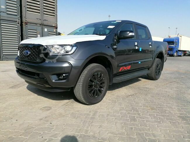 FORD RANGER RHD FX4 Special Edition Diesel AT