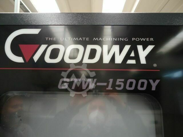 Goodway GTW-1500Y