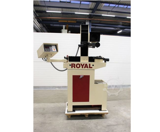 Royal GmbH Variset 2EP 460/200