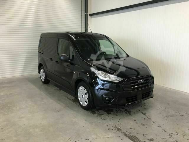 Ford Transit Connect 1.5 EcoBlue 75 pk L1 Trend
