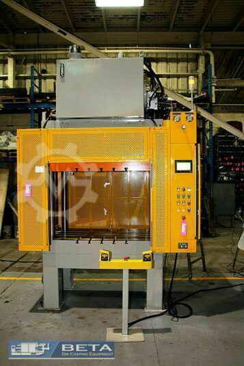 MetalPress 50tons