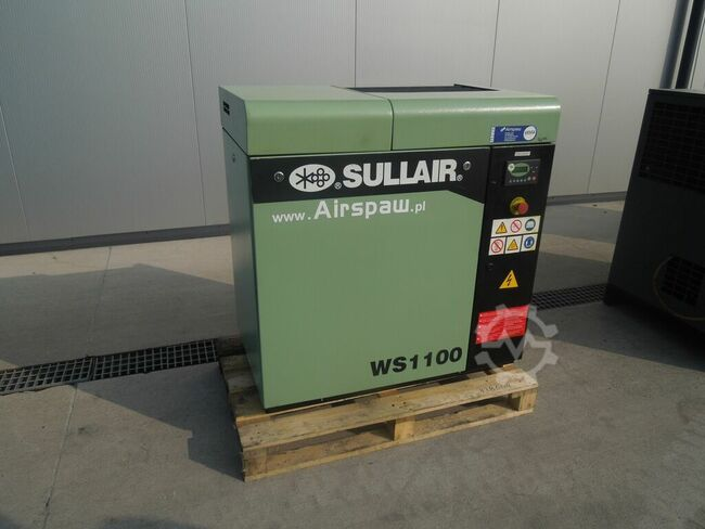 SULLAIR WS 1110