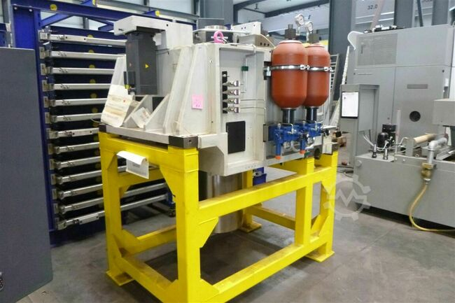 Emag VCL 630/800
