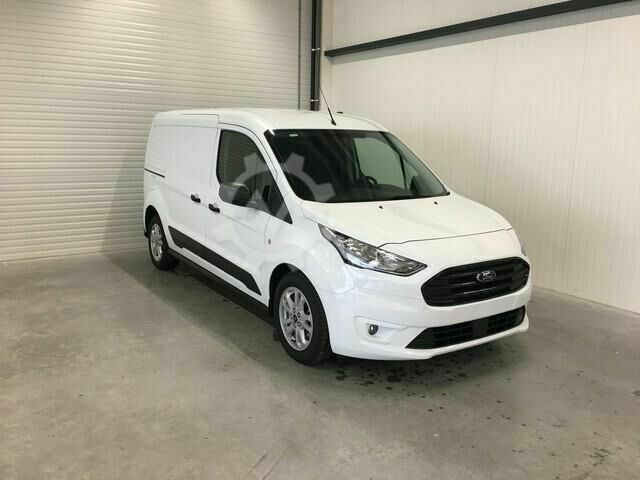 Ford Transit Connect 1.5 EcoBlue 120 pk L2 Trend