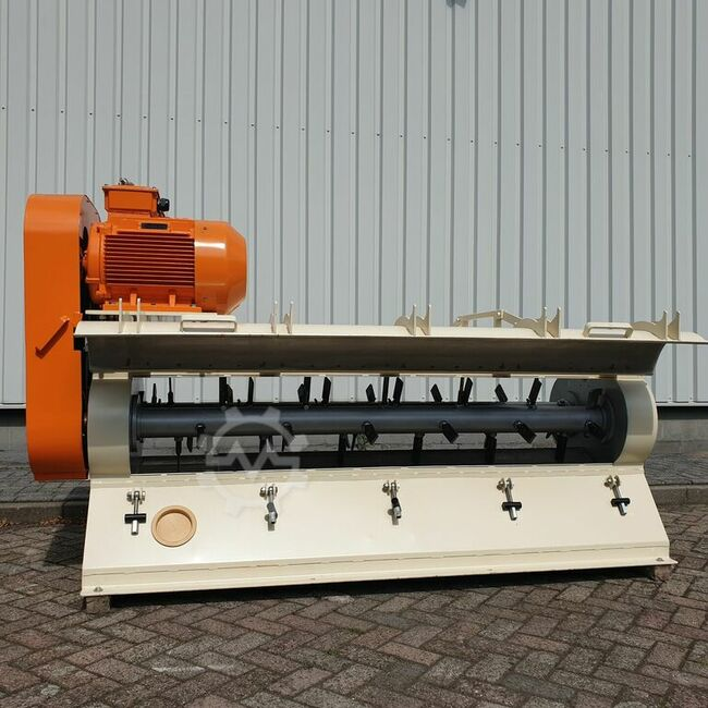 Dutch Milling Technology Int. B.V. DMT 44-80