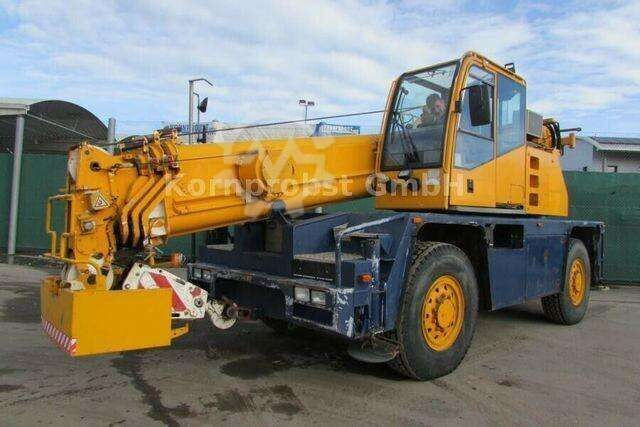 Demag AC25 25 to KRAN Nr.: 214