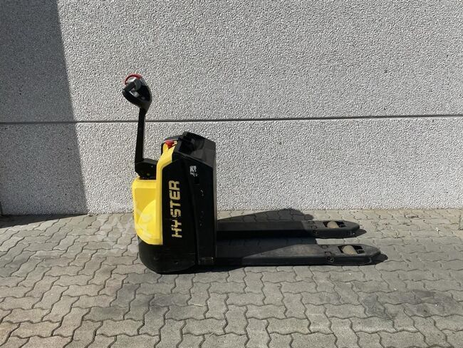 Hyster P 1.6