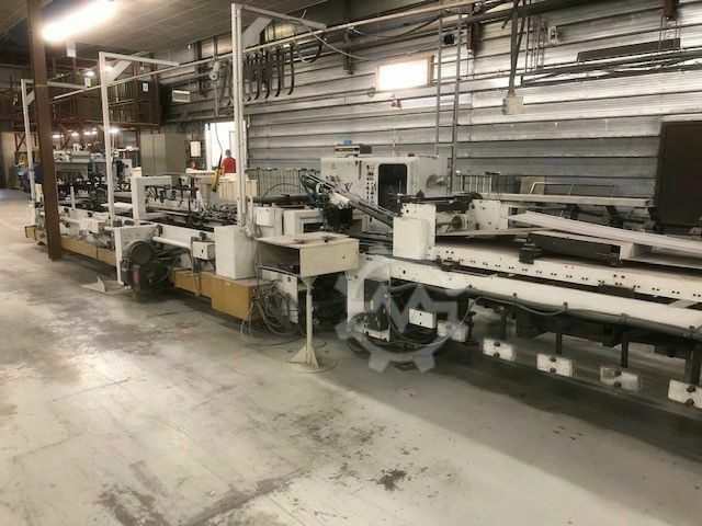 Bobst Domino 72