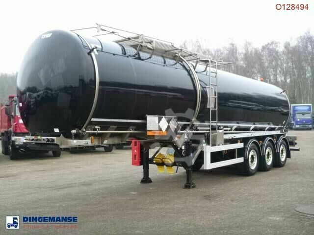 Sonstige/Other Crossland Bitumen tank inox 33.4 m3 heating / A