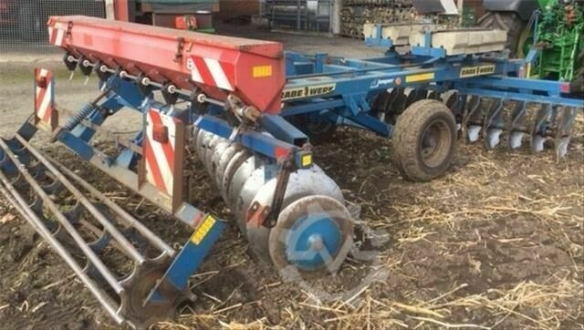 Rabe ELSTER F 26