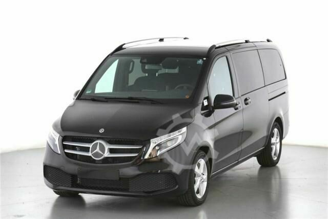 Mercedes-Benz V 250 d lang Edition *MBUX*Pano Schiebedach*LED*