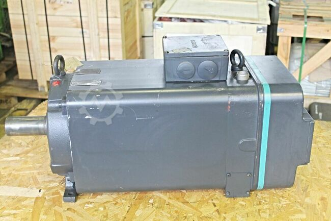 Siemens  1PH6163-4CG00-Z