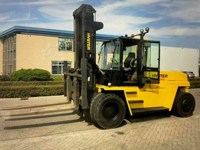 Hyster H16.00XL2