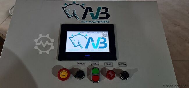 AVB Machinery LLC AVB -48B