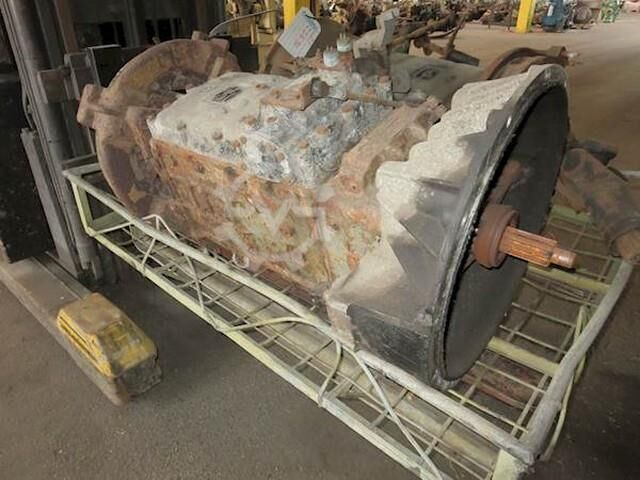 Sonstige/Other ZF S6 90/1 GV90