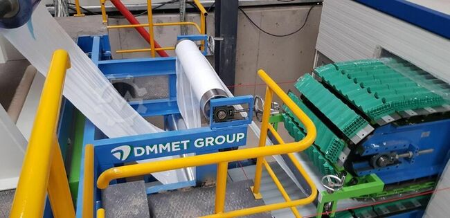 DMMET GROUP Single Panel