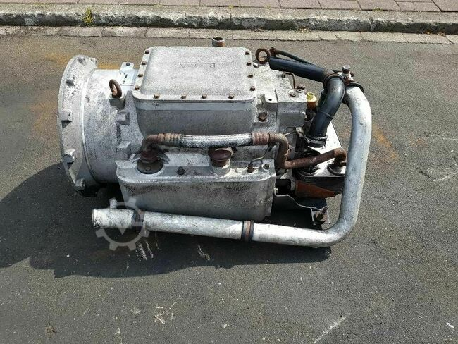 Voith Turbo 854.3E0R0-8.5E