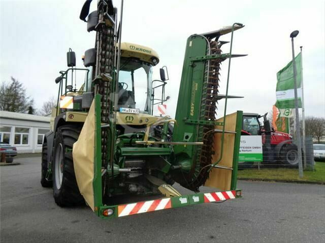 Krone EASY COLLECT 750 2