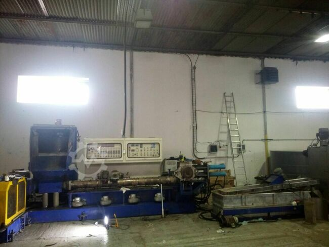 YE I Machinery Factory Co., Ltd YDN-V120