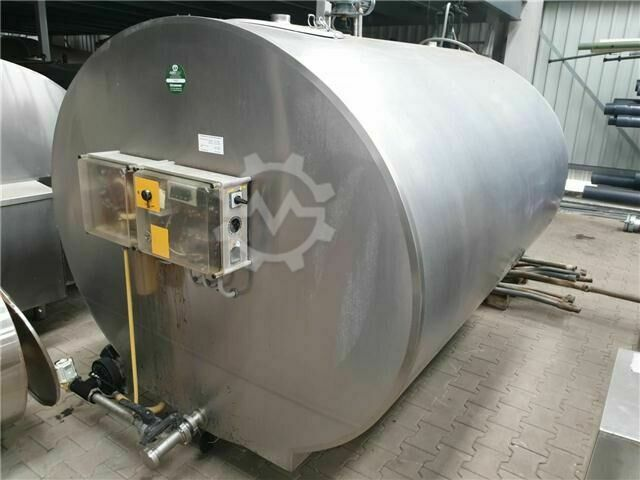 Sonstige/Other Sonstige / Other DTC ca. 4000l