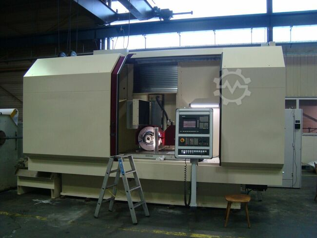 aba Grinding Technologies Ecoline 2006 ES 840D
