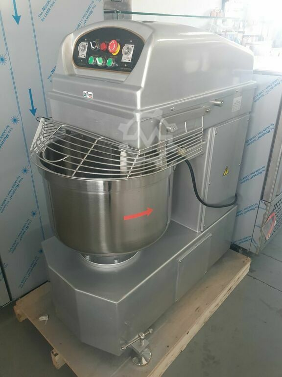 Ital Form 80 liter, 2 motors, NEW