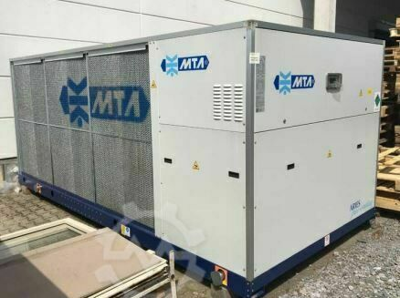 MTA Aries FREECOOLING ASFC 501 SSN