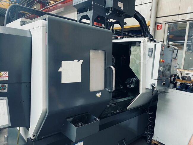 HAAS DS30-Y