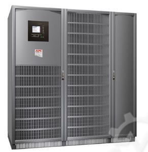 SCHNEIDER ELECTRIC static switch GALAXY 7000