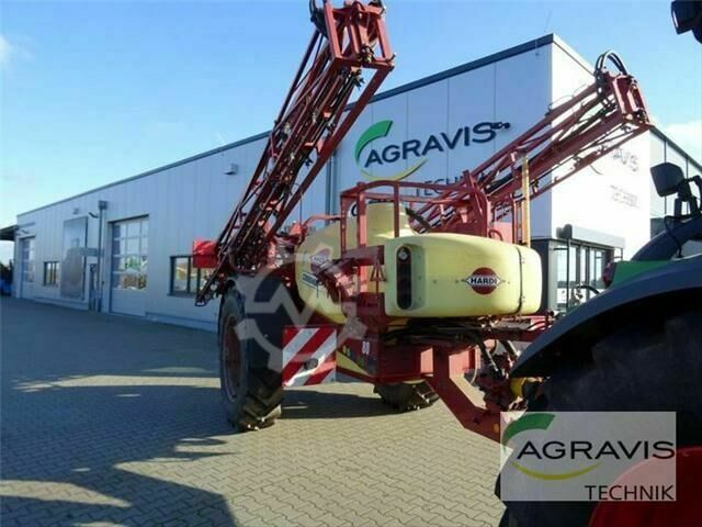 Hardi COMMANDER PLUS 28OO