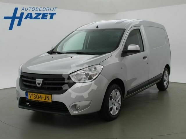 Sonstige/Other Dacia Dokker Van 1.5 DCI AMBIANCE AIRCO / CRUISE