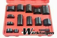 Hodekkers MASTER BALL JOINT ADAPTER SET